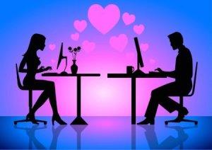 Facebook Crush Virtual Love