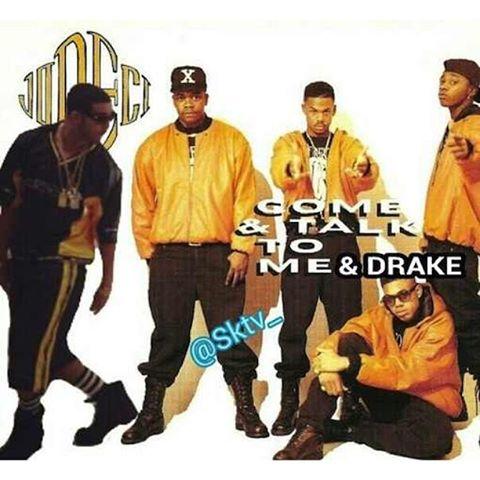 Drake Meme 2