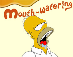 Mouth-Watering-Homer