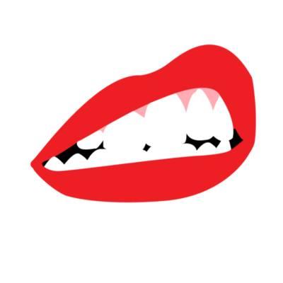 dibujo-dientes-grr-labios