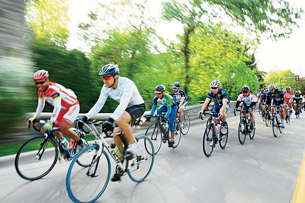 Biking Culture