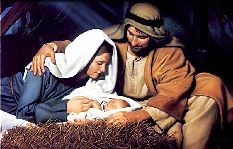 merry christmas jesus birthday