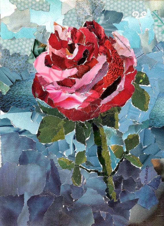 Torn Roses