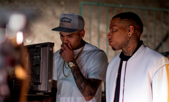 Chris-Brown-Kid-Ink