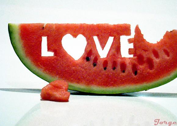 love-by-jorge-l-gazzano