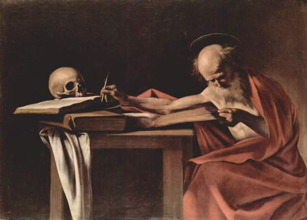 saint-jerome-writing