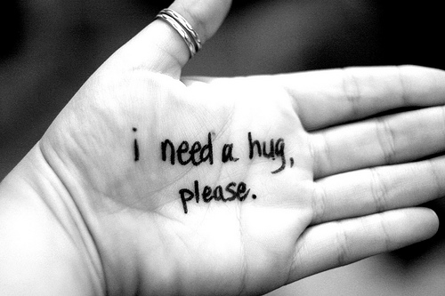 need-a-hug-hand
