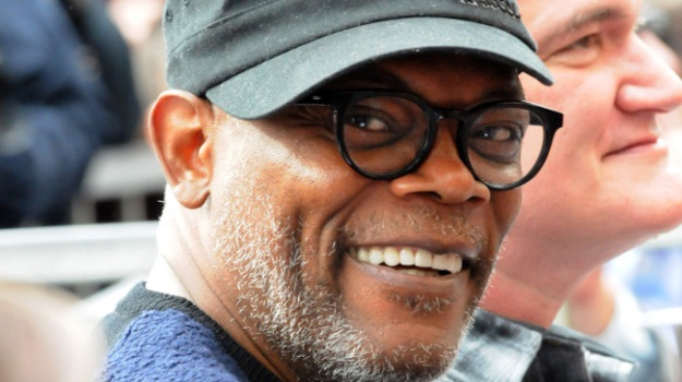 samuel-jackson - Take This L