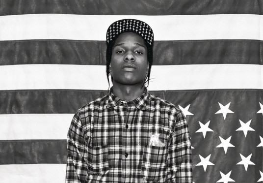 asap rocky - best music new music 2015 hip hop photos