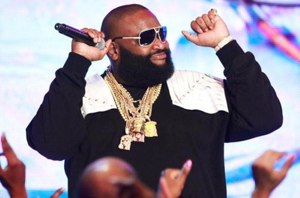 best rick ross hip hop rap photos music