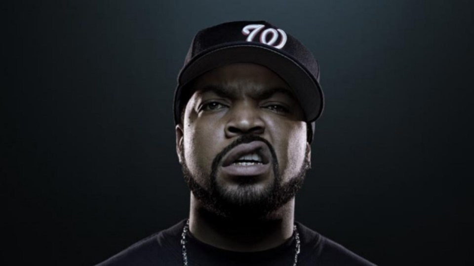 ice cube - best music photos news playlist rap hip-hop
