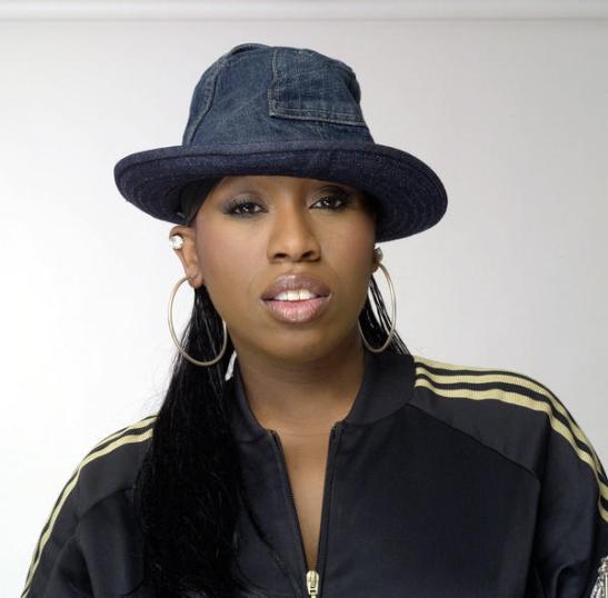 missy elliot - best music photos news hip-hop