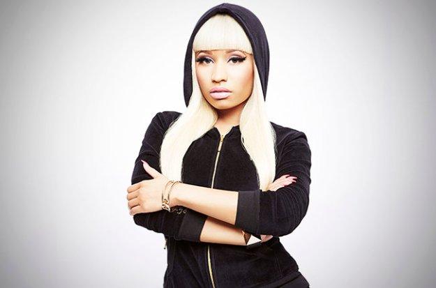 nicki minaj - best music photos news hip hop