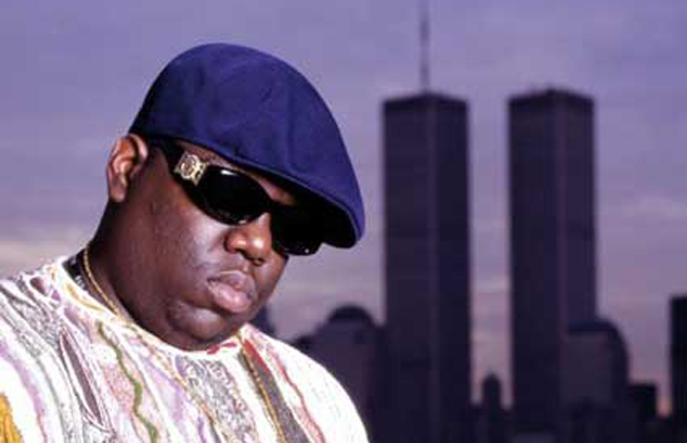 Notorious BIG - best music hip hop photos news rap