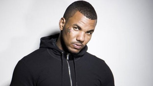 the game - best music photos news rap 2015