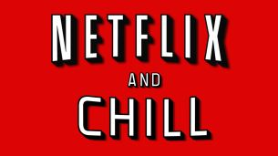 netflix and chill meme comedy
