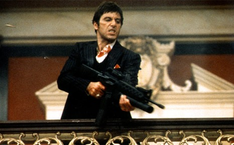 scarface quote