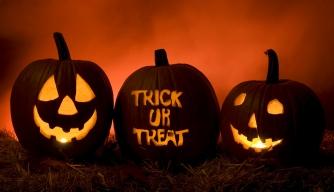 Halloween art meme