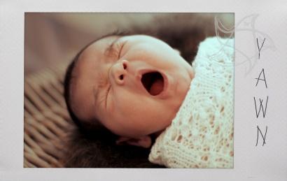 Baby-Alexis-Yawning-Polaroid-1