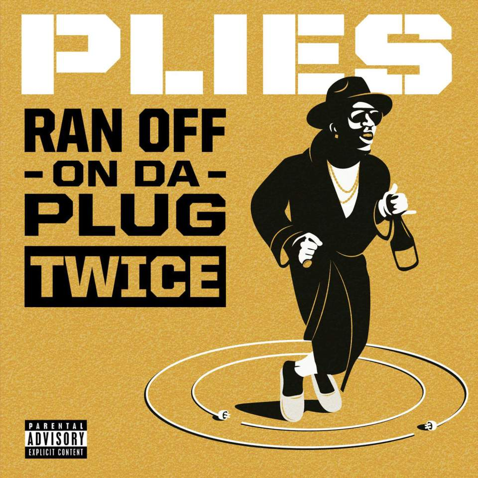 ran off on da plug