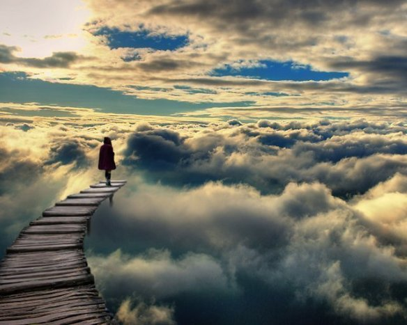 awake-path-in-clouds