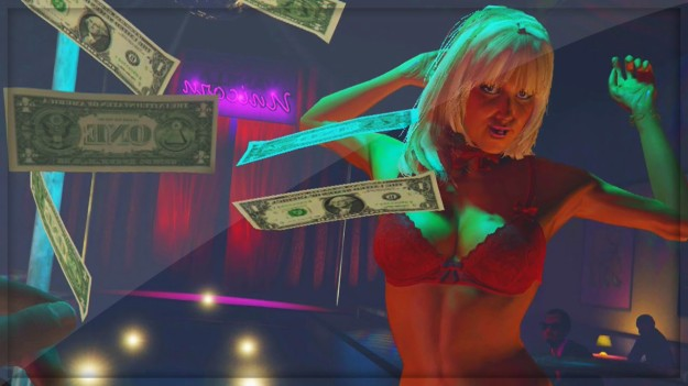 due date strip club gta