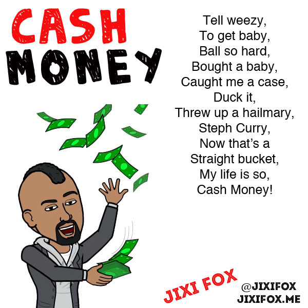 instagram-emoji-poetry-jixifox-cash-money
