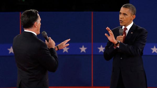 debating