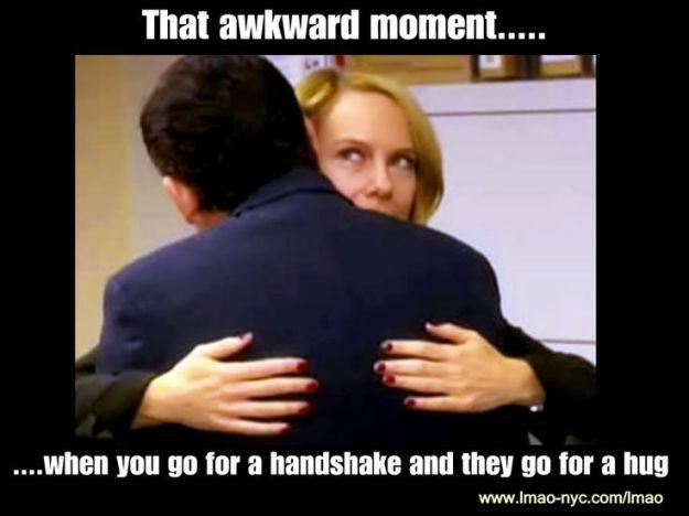 awkward-moment