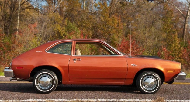 Ford Pinto Car Pinto